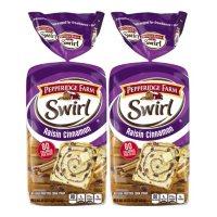 Pepperidge Farm Swirl Raisin Cinnamon Bread (16 oz., 2 pk.)