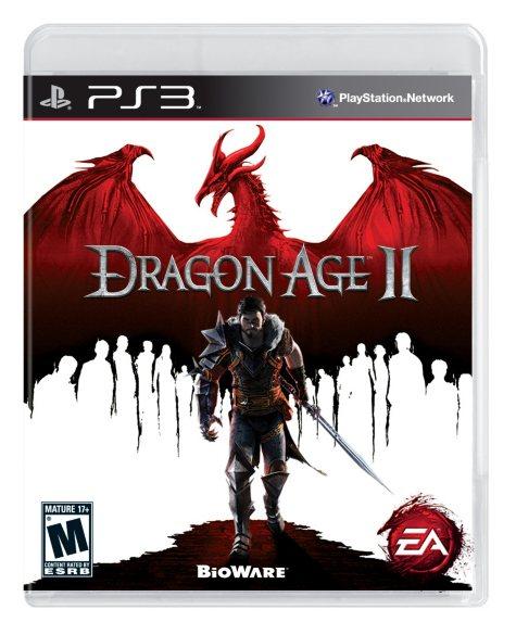 Dragon Age 2 - PS3