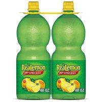 ReaLemon 100% Lemon Juice (48 oz., 2 pk.)