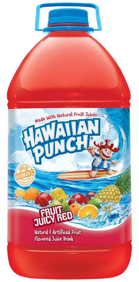 Hawaiian Punch Jug - 1 gal.