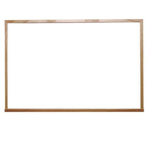 Centurion 4' x 8' Markerboard, White with Satin Aluminum Frame