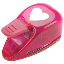 Paper Shapers Medium Punch - Heart