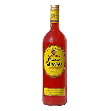 Viuda de Sanchez Sangrita (750 ml)