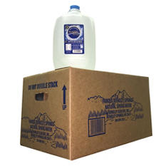 Berkeley Spring Water Case (1 gallon ea., 6 ct.)