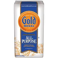 Gold Medal All-Purpose Flour (10 lb.)