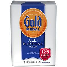 Gold Medal All-Purpose Flour (32 oz.)