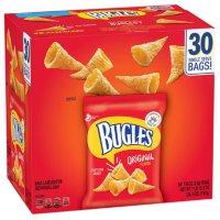 Bugles Original Flavor (30 pk.)