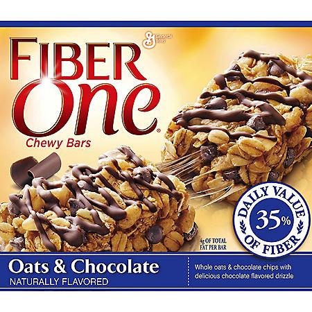 Fiber One™ Oats & Chocolate