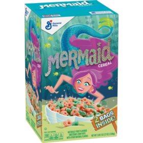 Mermaids Cereal (37oz., 2 pk.)