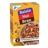 Raisin Nut Bran Breakfast Cereal (2 pk.)