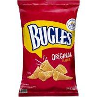 Bugles Original Flavor Crispy Corn Snacks (30 oz.)