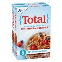 Total Whole Grain Cereal (32 oz., 2 pk.)