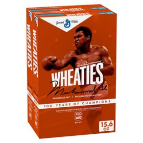 Wheaties Breakfast Cereal (2 pk.)
