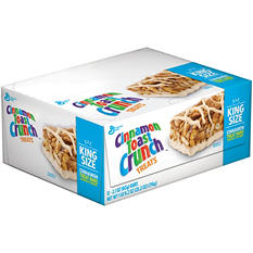 General Mills Cinnamon Toast Crunch Cereal Cup (2.01 oz., 12 ct.)