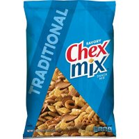 Chex Mix Traditional Savory Snack Mix (31 oz.)