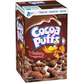 Cocoa Puffs Cereal (36 oz.)