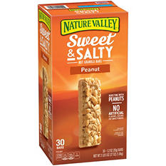 Nature Valley Peanut Sweet and Salty Nut Granola Bars (1.2 oz., 30 pk.)