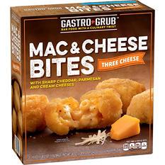 Gastro Grub Mac & Cheese Bites, Three Cheese (36 oz.)