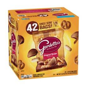 Gardetto's Original Recipe Snack Mix (42 ct.)
