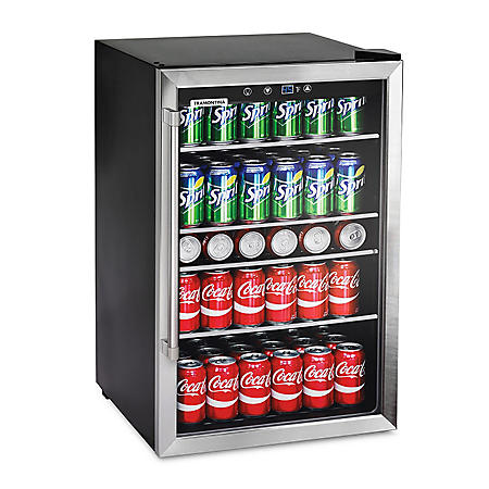 Tramontina 126-Can Beverage Center on