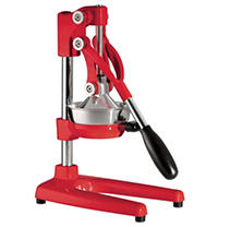 Tramontina Heavy Duty- Commercial Grade Citrus Press Red