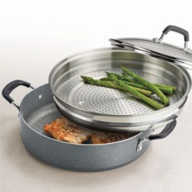 Tramontina 5.5 Quart Nonstick Everyday Pan (Assorted Colors)