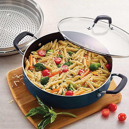Tramontina 5.5 Quart Nonstick Everyday Pan (Assorted Colors)