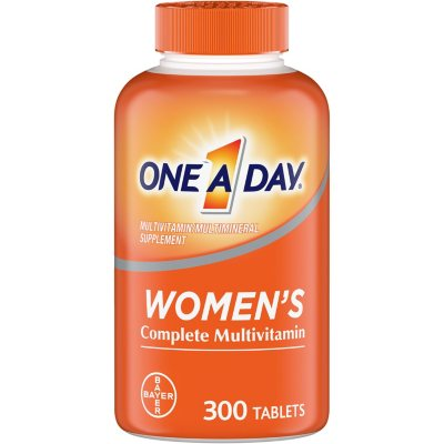Vitamins & Supplements - Sam's Club