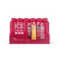 Sparkling Ice Fruit Frenzy Variety Pack (17 oz., 24 pk.)