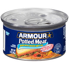 Armour Potted Meat (3 oz.)