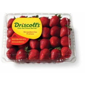Strawberries (2 lbs.)