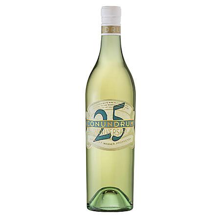 Conundrum California White Wine (750 ml)