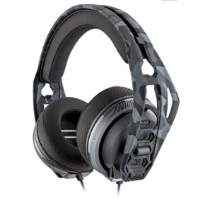 RIG 400HX - Gaming Headset for Xbox (Uses Aux) (No Mic)