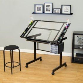 Vision 2pc Craft Center