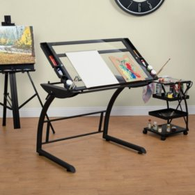 Triflex Draw Table (Assorted Colors)