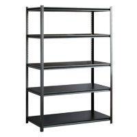 Muscle Rack 5-Shelf Steel Shelving