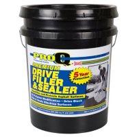 Century ProQ Premium Driveway Filler and Sealer (4.75 Gallons)