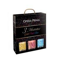 Opera Prima Sparkling Moscato (750 ml, 3 pk.)