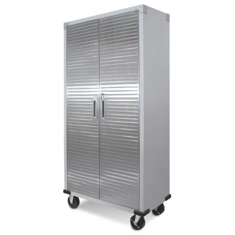 Ultra-HD Commercial Storage Cabinet - Adjustable Shelves