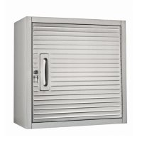 Seville Classics UltraHD Wall Cabinet