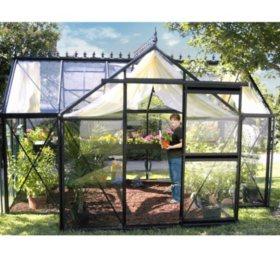 Orangerie 13 x 10 Greenhouse