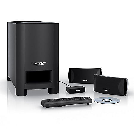 Bose® CineMate Digital Home Theater