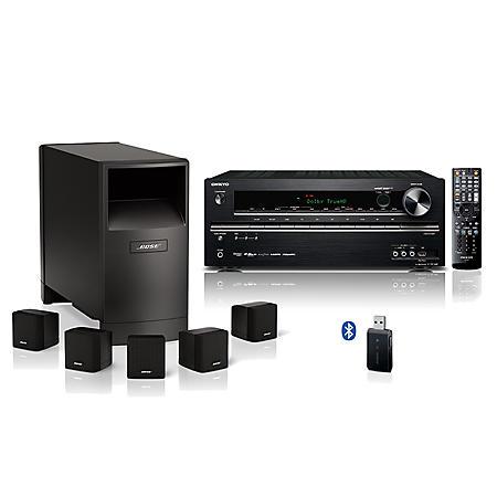 Bose Home Speaker 500 (White)