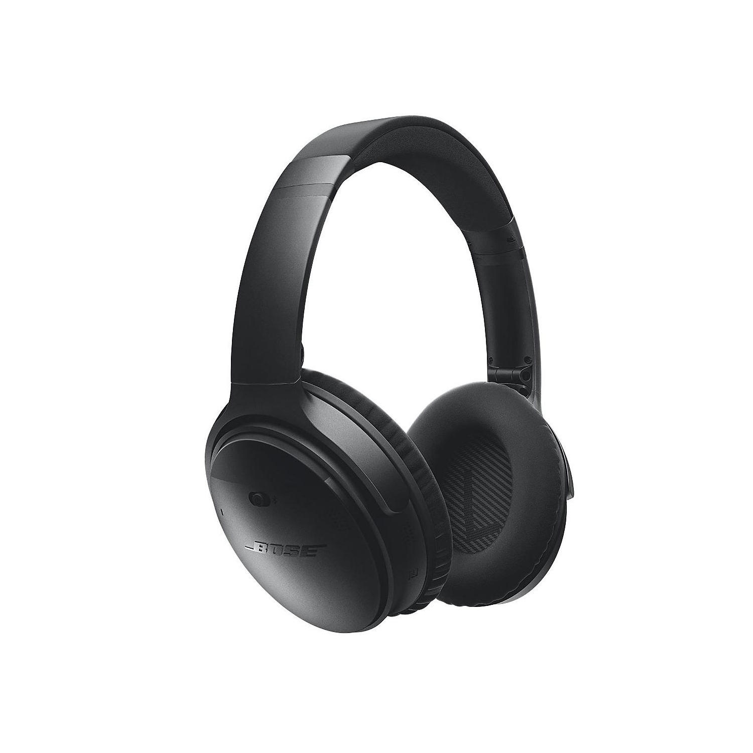 Bose QC35 Noise Canceling Wireless Headphones
