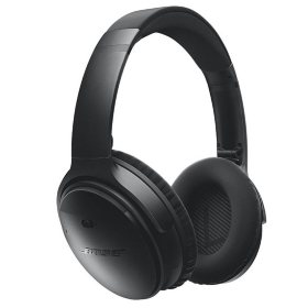Bose Noise Canceling Wireless Headphones
