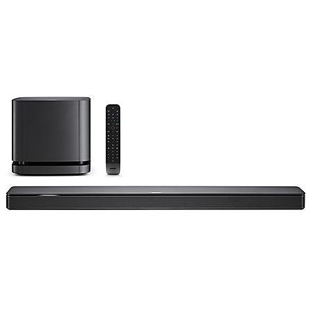 Bose Soundbar System Bundle