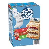 Pillsbury Toaster Strudel Variety Pack (46.8 oz., 24 ct.)