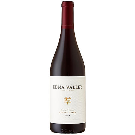 Edna Valley Estate Pinot Noir (750 mL)