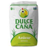 Dulce Cana Refined Sugar - 2 lb. bags - 10 pk.