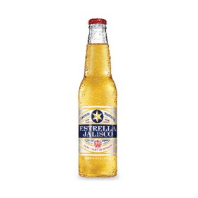 Estrella Jalisco Beer (12 fl. oz. bottle, 24 pk.)